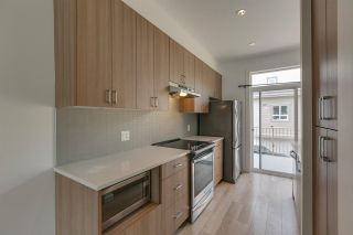 """Photo 7: 43 1188 WILSON Crescent in Squamish: Dentville Townhouse for sale in """"The Current"""" : MLS®# R2259461"""