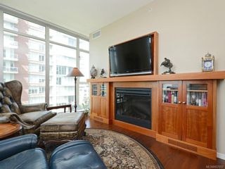 Photo 17: 604 100 Saghalie Rd in : VW Songhees Condo for sale (Victoria West)  : MLS®# 857057