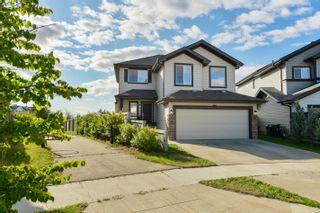Main Photo: 120 BECKER Crescent: Fort Saskatchewan House for sale : MLS®# E4258386