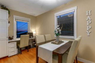Photo 6: 3912 PARKER Street in Burnaby: Willingdon Heights House  (Burnaby North)  : MLS®# R2113184