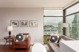 """Photo 7: 1502 1863 ALBERNI Street in Vancouver: West End VW Condo for sale in """"LUMIERE"""" (Vancouver West)  : MLS®# R2367109"""