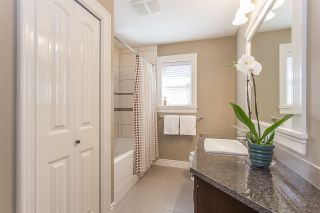 Photo 11: 1221 BURKEMONT Place in Coquitlam: Burke Mountain House for sale : MLS®# R2210143