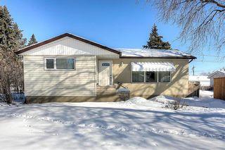 Photo 1: 700 Grierson Avenue in Winnipeg: Fort Richmond Single Family Detached for sale (1K)  : MLS®# 202103307