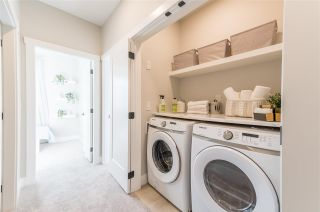 """Photo 23: 29 1639 162 Street in Surrey: King George Corridor Townhouse for sale in """"Horizon"""" (South Surrey White Rock)  : MLS®# R2591776"""