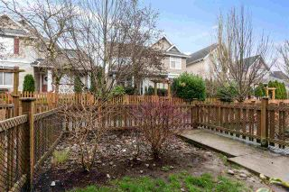 """Photo 20: 12 18818 71 Avenue in Surrey: Clayton Townhouse for sale in """"JOI"""" (Cloverdale)  : MLS®# R2548239"""
