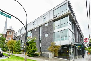 "Photo 31: 410 2511 QUEBEC Street in Vancouver: Mount Pleasant VE Condo for sale in ""OnQue"" (Vancouver East)  : MLS®# R2461860"