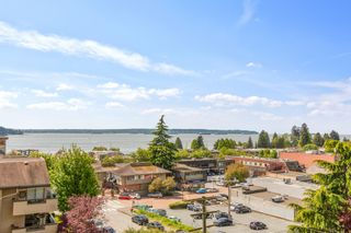 """Photo 24: 503 1390 DUCHESS Avenue in West Vancouver: Ambleside Condo for sale in """"WESTVIEW TERRACE"""" : MLS®# R2579675"""