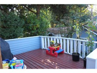 Photo 8: 3212 W 13TH Avenue in Vancouver: Kitsilano House  (Vancouver West)  : MLS®# V1084036