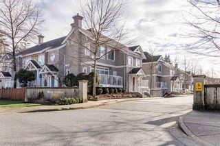 """Photo 18: 25 2422 HAWTHORNE Avenue in Port Coquitlam: Central Pt Coquitlam Townhouse for sale in """"HAWTHORNE GATE"""" : MLS®# R2354853"""