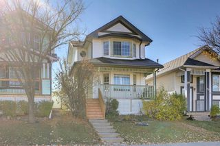 Main Photo: 87 Martinbrook Link in Calgary: Martindale Detached for sale : MLS®# A1153771