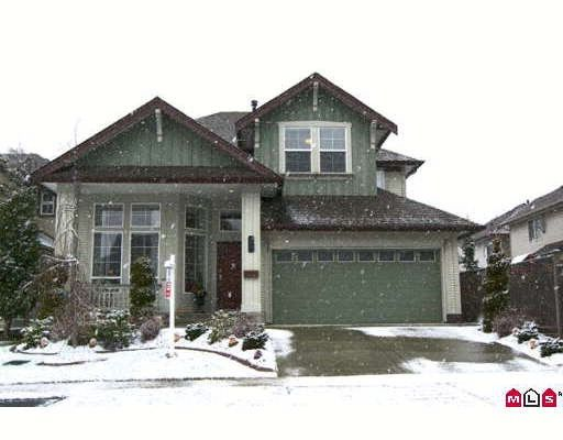Main Photo: 5931 146A Street in Surrey: Sullivan Station House for sale : MLS®# F2802629