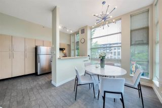 """Photo 9: 409 2768 CRANBERRY Drive in Vancouver: Kitsilano Condo for sale in """"ZYDECO"""" (Vancouver West)  : MLS®# R2579454"""