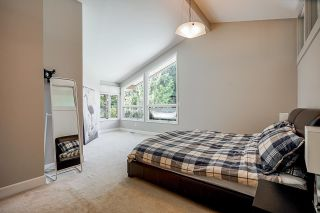 Photo 25: 4632 WOODBURN Road in West Vancouver: Cypress Park Estates House for sale : MLS®# R2591407