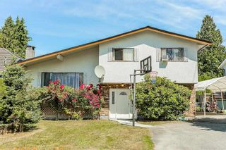 Photo 2: 589 THOMPSON Avenue in Coquitlam: Coquitlam West House for sale : MLS®# R2184128
