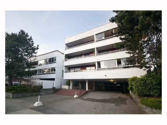 FEATURED LISTING: 503 - 250 1ST Street West North Vancouver