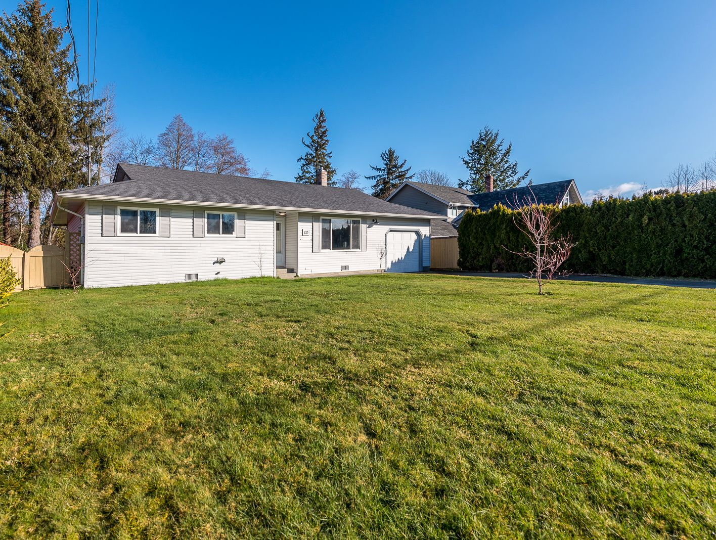 60 Storrie Road, Campbell River
