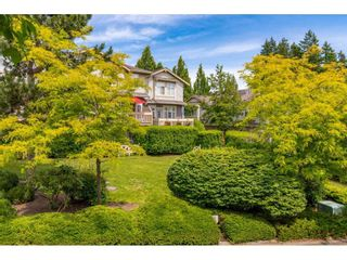 "Photo 36: 61 14959 58 Avenue in Surrey: Sullivan Station Townhouse for sale in ""SKYLANDS"" : MLS®# R2466806"