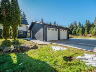 Photo 33: 1215 CHASTER Road in Gibsons: Gibsons & Area House for sale (Sunshine Coast)  : MLS®# R2541518