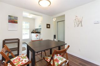 "Photo 6: 34 315 SCHOOLHOUSE Street in Coquitlam: Maillardville Townhouse for sale in ""ROCHESTER ESTATE"" : MLS®# R2281862"