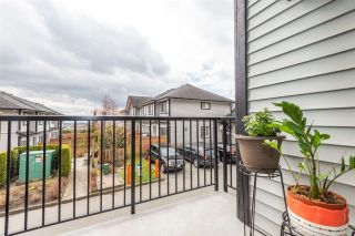 Photo 37: 7 31235 UPPER MACLURE Road in Abbotsford: Abbotsford West Townhouse for sale : MLS®# R2556286
