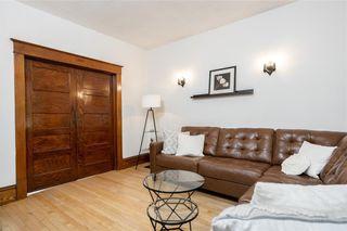 Photo 8: 539 Banning Street in Winnipeg: House for sale : MLS®# 202119664