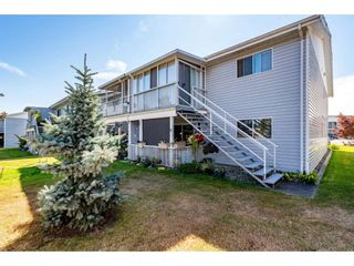 """Photo 20: 257 32691 GARIBALDI Drive in Abbotsford: Abbotsford West Townhouse for sale in """"Carriage Lane"""" : MLS®# R2479207"""