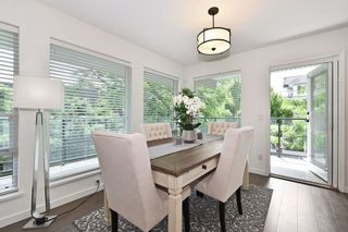 Photo 6: 204 33728 KING Road: Condo for sale in Abbotsford: MLS®# R2593255