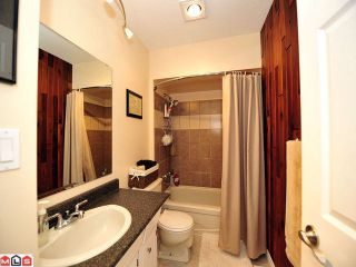 Photo 7: 31 3015 TRETHEWEY Street in Abbotsford: Abbotsford West Townhouse for sale