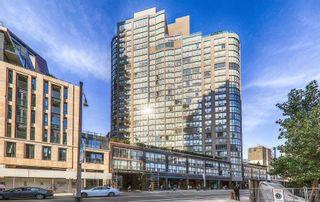 Photo 1: 606 24 W Wellesley Street in Toronto: Bay Street Corridor Condo for lease (Toronto C01)  : MLS®# C5329466
