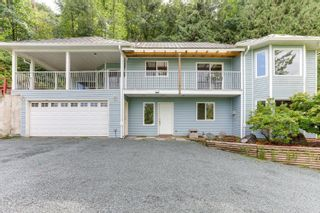 Photo 1: 47868 ELK VIEW Road in Chilliwack: Ryder Lake House for sale (Sardis)  : MLS®# R2602942