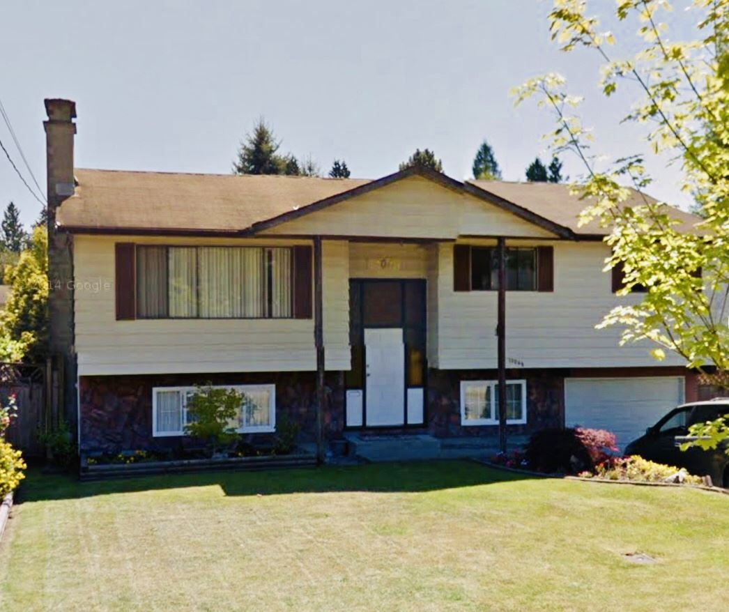 Main Photo: 14036 103A AVENUE in Surrey: Whalley House for sale (North Surrey)  : MLS®# R2484619