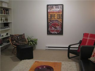 """Photo 9: 4 251 W 14TH Street in North Vancouver: Central Lonsdale Townhouse for sale in """"THE TIMBERS"""" : MLS®# V877713"""
