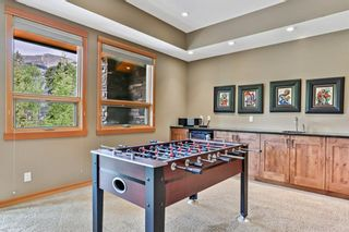 Photo 8: 101 2100D Stewart Creek Drive: Canmore Row/Townhouse for sale : MLS®# A1121023