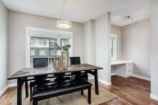 Photo 11: 1102 5305 32 Avenue SW in Calgary: Glenbrook Row/Townhouse for sale : MLS®# A1126804
