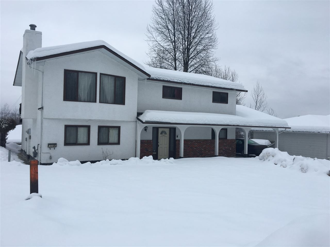 Photo 1: Photos: 160 BETTCHER Street in Quesnel: Quesnel - Town House for sale (Quesnel (Zone 28))  : MLS®# R2337127