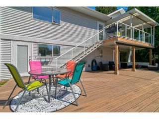 """Photo 37: 2125 128 Street in Surrey: Crescent Bch Ocean Pk. House for sale in """"Ocean Park"""" (South Surrey White Rock)  : MLS®# R2591158"""