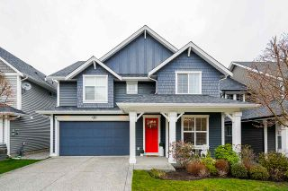 """Photo 1: 20 7891 211 Street in Langley: Willoughby Heights House for sale in """"Ascot"""" : MLS®# R2554723"""