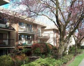 Photo 9: # 319 1235 W 15TH AV in Vancouver: Condo for sale : MLS®# V789977