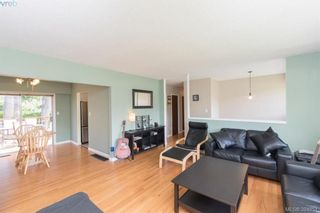 Photo 4: 542 Hallsor Dr in VICTORIA: Co Wishart North House for sale (Colwood)  : MLS®# 791609