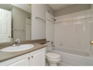 Photo 17: 1 22980 ABERNETHY Lane in Maple Ridge: East Central Townhouse for sale : MLS®# R2156977