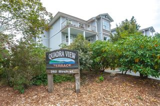 Photo 1: 307 262 Birch St in : CR Campbell River Central Condo for sale (Campbell River)  : MLS®# 885783