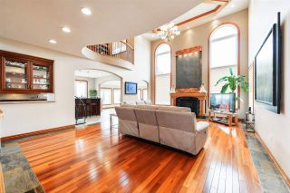 Photo 11: 58 KINGSFORD Crescent: St. Albert House for sale : MLS®# E4239775