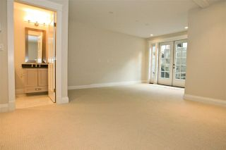 Photo 17: 3522 W 17TH Avenue in Vancouver: Dunbar House for sale (Vancouver West)  : MLS®# R2013732