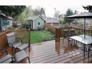 Photo 10: 1562 E 13TH Avenue in Vancouver: Grandview VE House for sale (Vancouver East)  : MLS®# V817347