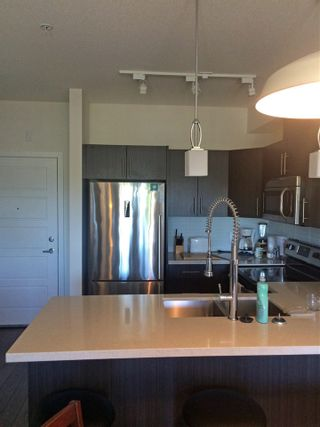 """Photo 5: 308 12070 227 Street in Maple Ridge: East Central Condo for sale in """"STATION ONE"""" : MLS®# R2163386"""