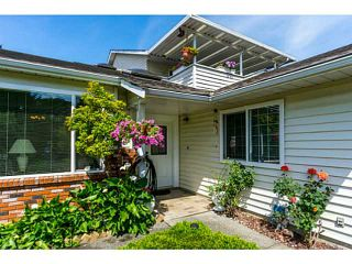 """Photo 3: 10017 158TH Street in Surrey: Guildford House for sale in """"SOMERSET PLACE"""" (North Surrey)  : MLS®# F1444607"""