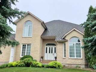 Photo 46: 121 Waterloo Crescent in Brandon: Waverly Residential for sale (B09)  : MLS®# 202114503