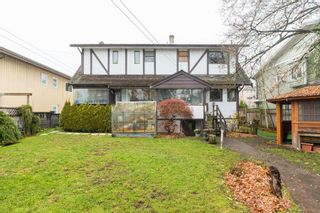 Photo 2: 5682 GILPIN Street in Burnaby: Deer Lake Place House for sale (Burnaby South)  : MLS®# R2423833
