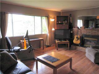 Photo 3: 11811 STEPHENS Street in Maple Ridge: East Central House for sale : MLS®# V1118775