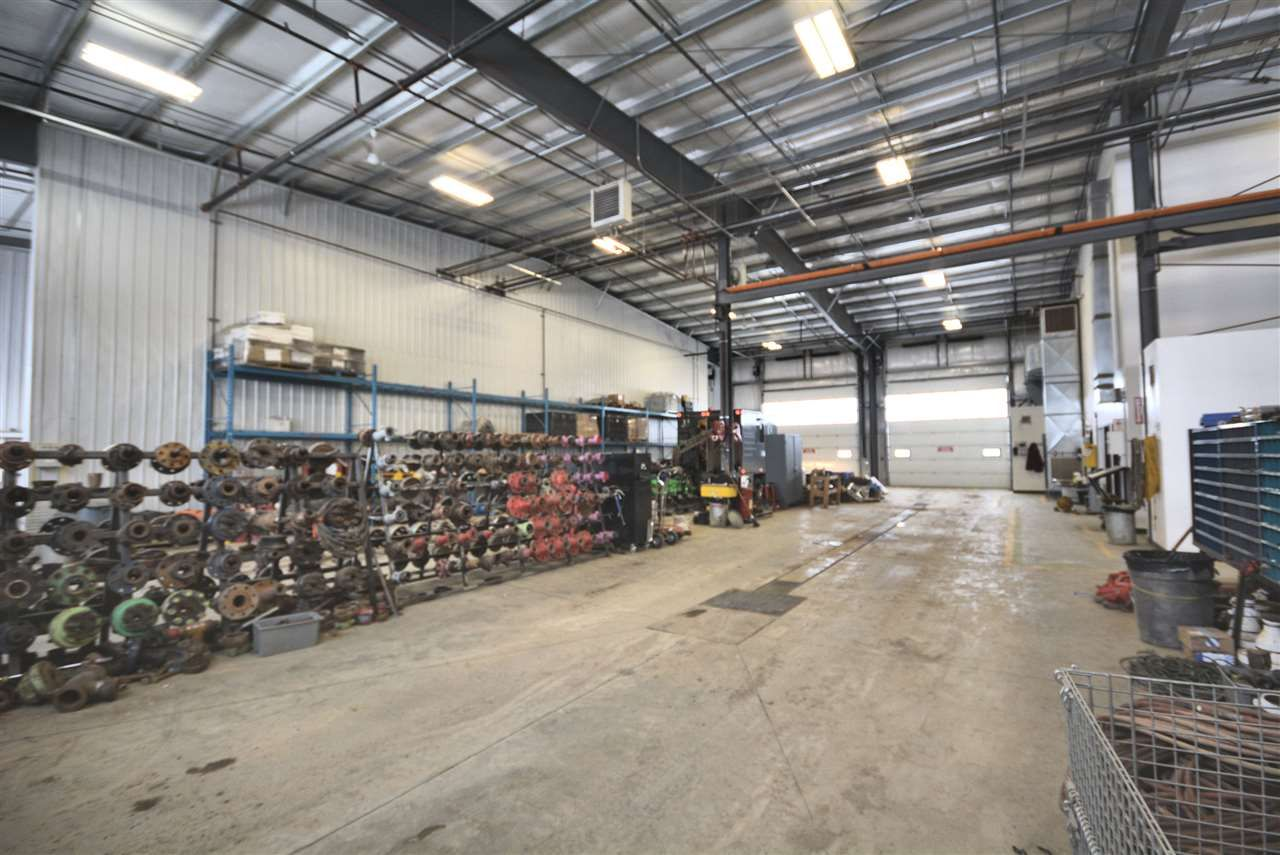 Photo 19: Photos: 8624 68 Street in Fort St. John: Fort St. John - City SE Industrial for sale (Fort St. John (Zone 60))  : MLS®# C8030541